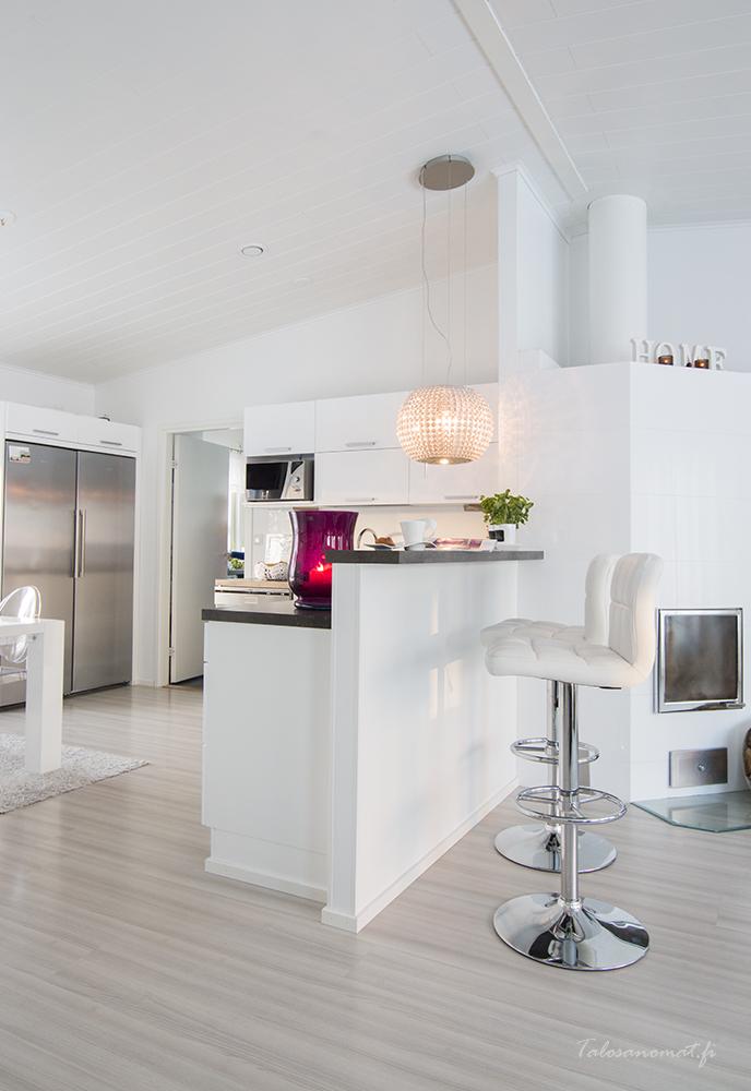 Keittiöremontti kokkola – Koti ja villieläinten