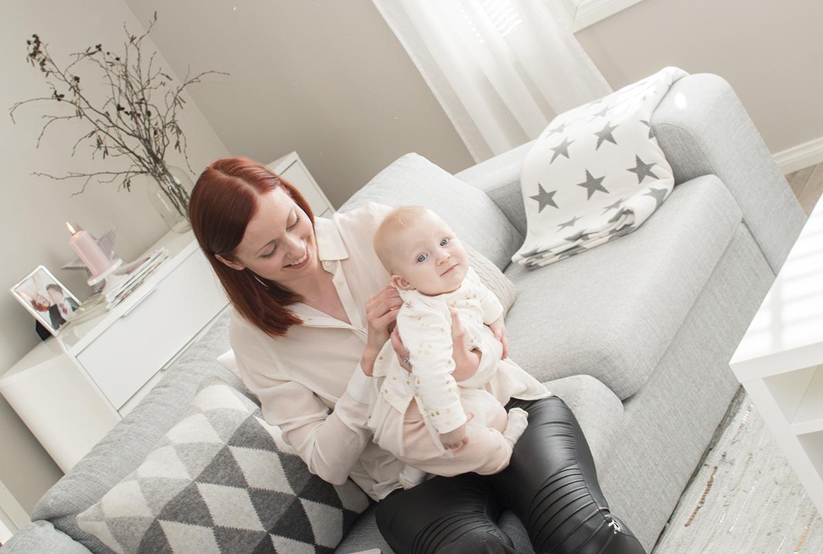 Esittelyssä Pienen perheen koti  Jukkatalo  Talosanomat